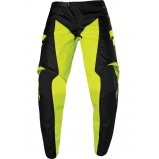 Мото штаны SHIFT WHIT3 LABEL RACE PANT [FLO YELLOW]