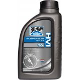 Масло для амортизатора Bel-Ray HVI Racing Susp Fluid  [1л]