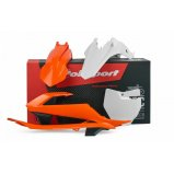 Пластик Polisport MX kit with Airbox for KTM SX [Orange]