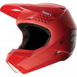 Мотошлем SHIFT WHIT3 HELMET [RED]
