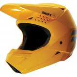 Мотошлем SHIFT WHIT3 HELMET [YELLOW]