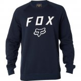 Кофта FOX LEGACY CREW FLEECE  [MDNT]