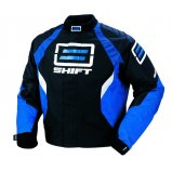 Мото куртка SHIFT Moto R Textile Jacket [Blue]
