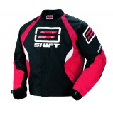 Мото куртка SHIFT Moto R Textile Jacket [Red]