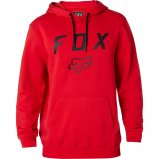 Толстовка FOX LEGACY MOTH PO FLEECE [DRK RD]